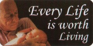 every-life-is-worth-living-envelope-sticker